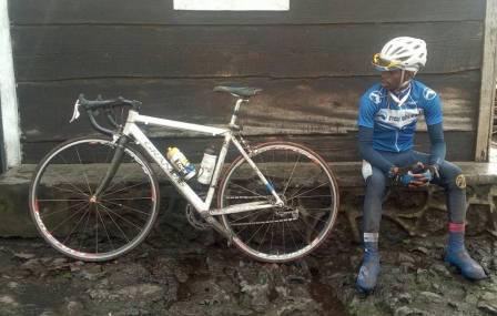 L'amour du cyclisme dans sa profondeur